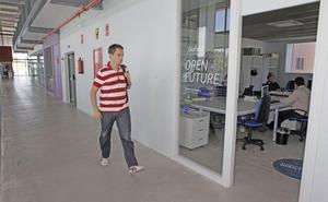 Una empresa de drones, entre los proyectos emprendedores del Garaje 2.0