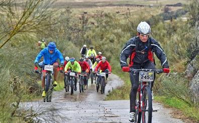 Extremadura se promocionará en la prueba ciclista Powerade Madrid-Tajo Internacional-Lisboa