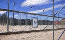 El almacén temporal de la central nuclear de Almaraz recibe los últimos permisos