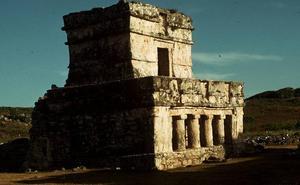 Los mayas comercializaban con jaguares y pumas para sacrificios rituales