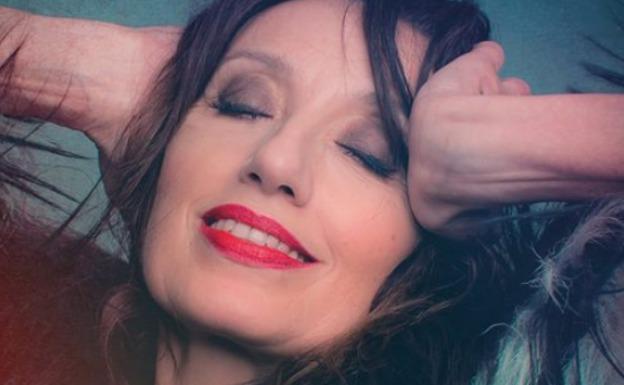 Se cancela el concierto de Luz Casal en Mérida