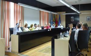 El pleno de Navalmoral abre el curso político con 14 puntos en el orden del día