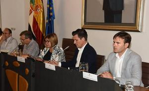 La Diputación de Cáceres aprueba 9,4 millones para fomentar empleo y servicios en los municipios