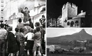 La Extremadura de Juan Pando y la foto perdida de las terribles dos Españas