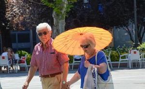 Extremadura marca nueve de las diez temperaturas más altas de España a medianoche