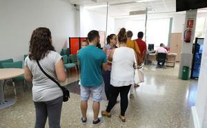 La Junta dará hasta 11.000 euros por contratar a parados de más de 30 años