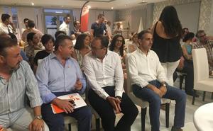 La nueva agrupación local de Cs en Almendralejo aspira a ser el partido más votado