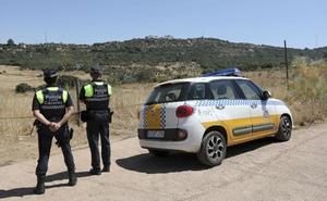 La Policía Local de Cáceres tendrá un nuevo sistema de acceso en sus dependencias
