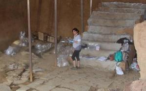 La Junta aprueba construir una cubierta en el yacimiento arqueológico Turuñuelo