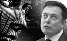 ¿Mandarán los robots?