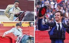 'El Juli', Enrique Ponce y Ginés Marín en el cartel taurino de la Feria de Zafra
