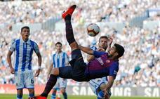 HOY.es ofrece desde este fin de semana los vídeos de los goles de LaLiga