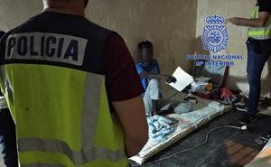 Detenido en Zaragoza el organizador de un viaje en patera en el que fallecieron 11 personas