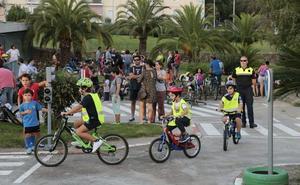 Plasencia celebra la Semana de la Movilidad con talleres educativos infantiles