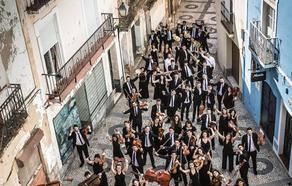 La Orquesta Joven de Extremadura busca músicos