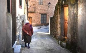 Extremadura y otras regiones europeas piden a la UE recursos y cohesión para luchar contra la despoblación