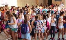 Tres colegios estrenarán reformas este curso escolar en Villanueva