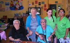 La asociación AVA de Losar de la Vera celebra el Día del Alzheimer con puertas abiertas