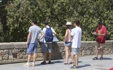 Las inspecciones de la Junta logran retirar 51 pisos turísticos ilegales en Mérida