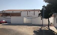 El museo de los colonos de Valdelacalzada se reactiva tras diez años de espera