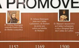 La fractura de Badajoz