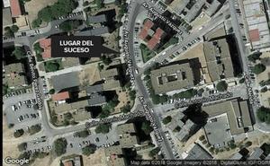 La Policía Local de Badajoz detiene a dos hermanos por agredirse mutuamente