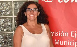 Nuria López se presenta como candidata a la primarias del PSOE de Plasencia