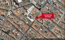Arrestan a un hombre de 39 años por agredir a su mujer y a su hija en Badajoz