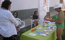 Almaraz organiza una marcha contra el cáncer