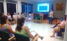 ASE quiere potenciar la formación en salud y bienestar entre los menores en Trujillo
