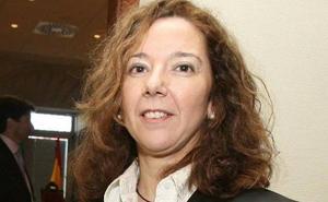 Marta Abellán, reelegida fiscal jefe de la Fiscalía Provincial de Cáceres