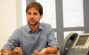 Jaén lamenta que los fondos DUSI se «malgasten» en la ampliación del parque del Príncipe