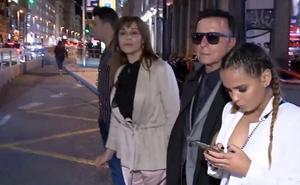 Gloria Camila y Kiko Jiménez rompen