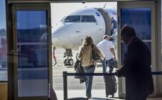 Air Nostrum recibirá 10,5 millones hasta 2021 por los nuevos vuelos desde Badajoz