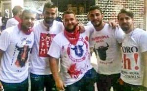 CáceresTú propondrá al pleno declarar personas non gratas a los miembros de 'La Manada'