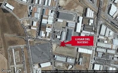 La Policía Local intercepta a un conductor borracho que circulaba en zigzag por Badajoz