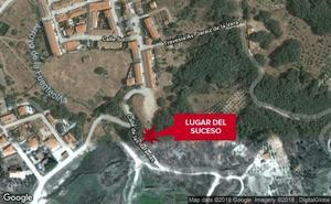 Ingresa en la UCI un anciano de 86 años tras ser atropellado por su vehículo en Torremenga