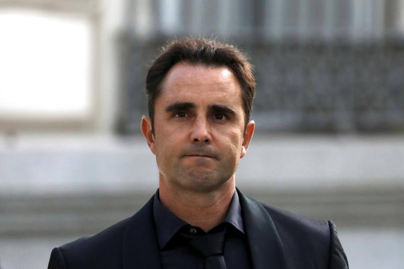 La Audiencia Nacional desbarata el intento de extraditar a Falciani