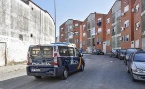 Un detenido en relación con la reyerta en Padre Tacoronte en Badajoz