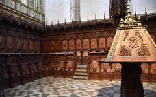El conjunto catedralicio placentino recibió más de 40.000 visitantes este verano