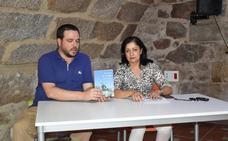 Pedro Alonso Pablos cede sus dibujos basados en Trujillo