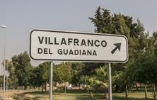 Villafranco pierde 55.000 y Guadiana 91.800 euros de la Diputación