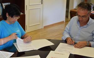 2.500 euros para luchar contra el Alzheimer en Don Benito