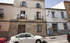 PSOE y Ciudadanos proponen acciones para mejorar la calle Margallo en Cáceres