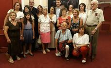 La jaraiceña Mónica Tello estrena en Madrid