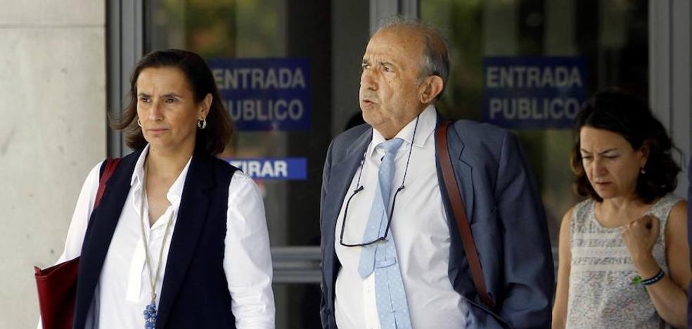 El rastro cacereño del dinero gastado por Álvarez Conde