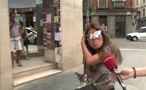 Chabelita: «A mi madre le he dado todo, hasta dinero»