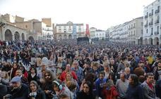 Womad celebrará su próxima edición del 9 al 12 de mayo en Cáceres
