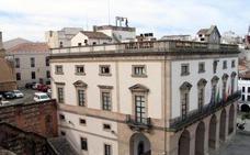 Cáceres recibe 1,8 millones de la Junta para contratar a 154 trabajadores