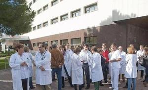El SES negociará con los sindicatos ampliar la jubilación de los médicos a los 67 años